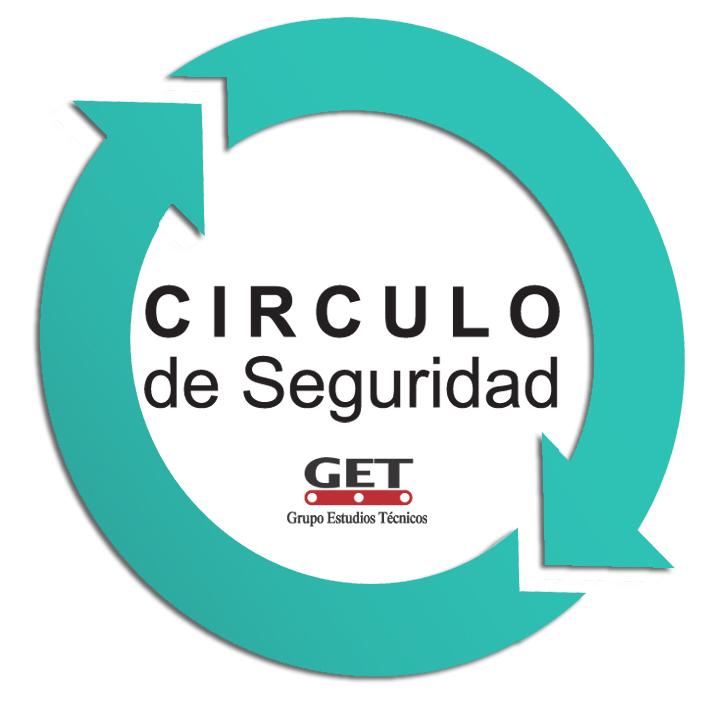 Círculo de Seguridad de GET Grupo Estudios Técnicos
